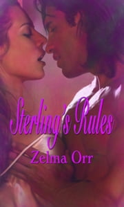 Sterling's Rules ebook by Zelma Orr