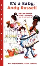 It's a Baby, Andy Russell ebook by David A. Adler, Leanne Franson