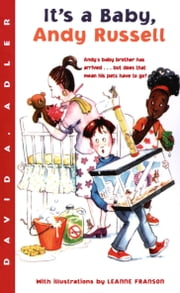 It's a Baby, Andy Russell ebook by David A. Adler,Leanne Franson