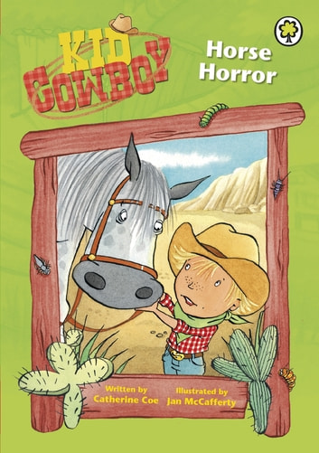 Horse Horror ebook by Catherine Coe