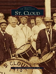St. Cloud ebook by Jim Robinson,Robert A. Fisk