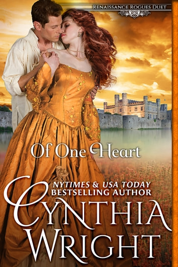 Of One Heart: A St. Briac Family Novel ebook by Cynthia Wright