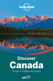 Discover Canada ebook by Karla Zimmerman, Lonely Planet