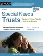 Special Needs Trusts ebook by Kevin Urbatsch, Attorney,Michele Fuller, Attorney
