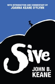 Sive ebook by John B Keane