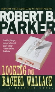 Looking for Rachel Wallace ebook by Robert B. Parker