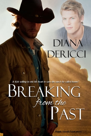 Breaking from the Past ebook by Diana DeRicci