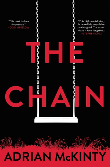 The Chain 電子書籍 by Adrian McKinty