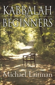 Kabbalah for Beginners ebook by Kobo.Web.Store.Products.Fields.ContributorFieldViewModel