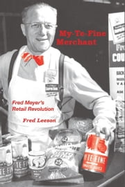 My-Te-Fine Merchant ebook by Fred Leeson