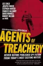 Agents of Treachery ebook by Otto Penzler