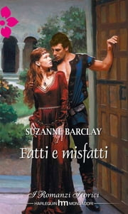 Fatti e misfatti ebook by Suzanne Barclay
