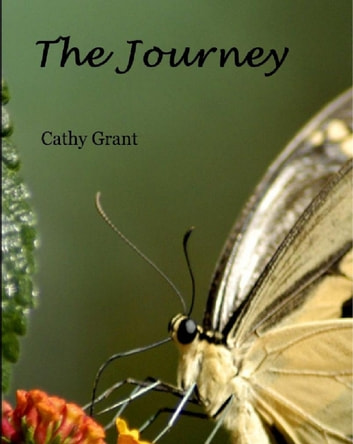 The Journey ebook by Cathy Grant