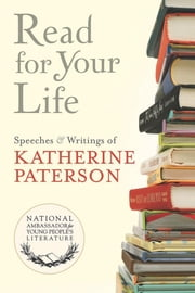 Read for Your Life #5 ebook by Katherine Paterson