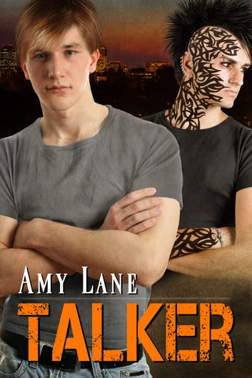 Talker ebook by Amy Lane