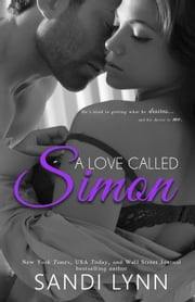 A Love Called Simon ebook by Sandi Lynn