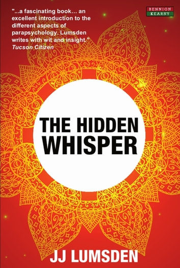 The Hidden Whisper ebook by JJ Lumsden