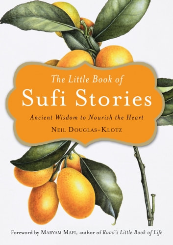 The Little Book of Sufi Stories - Ancient Wisdom to Nourish the Heart ebook by Neil Douglas-Klotz