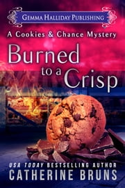 Burned to a Crisp ebook by Catherine Bruns