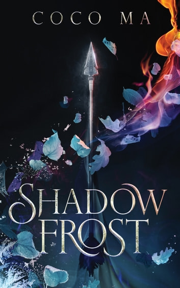 Shadow Frost ebook by Coco Ma