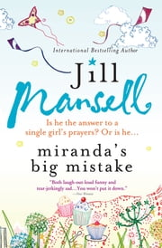 Miranda's Big Mistake ebook by Jill Mansell