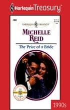 The Price of a Bride ebook by Michelle Reid