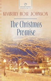 The Christmas Promise ebook by Kimberly Rose Johnson