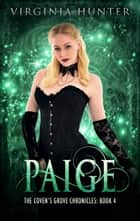 Paige ebook by Virginia Hunter