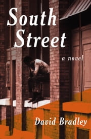 South Street - A Novel ebook by David Bradley