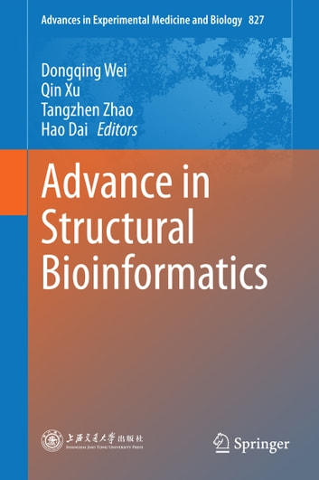 Advance in Structural Bioinformatics ebook by