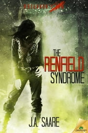 The Renfield Syndrome ebook by J.A. Saare
