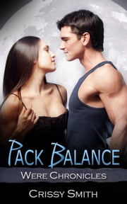 Pack Balance ebook by Crissy Smith