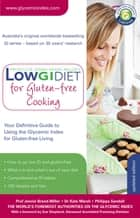 Low GI Diet for Gluten-free Cooking ebook by Professor Jennie Brand-Miller