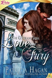 Love and Fury ebook by Patricia Hagan