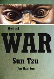 Art of War ebook by Sun Tzu, Jon Han-Sun