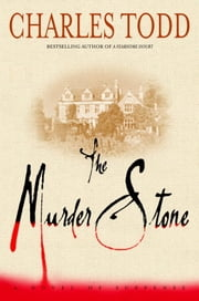 The Murder Stone ebook by Charles Todd
