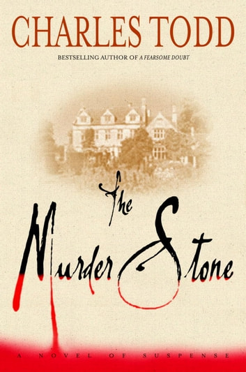 The Murder Stone - A Novel of Suspense ebook by Charles Todd
