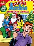 World of Archie Comics Double Digest #54 ebook by Archie Superstars