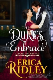The Duke's Embrace ebook by Erica Ridley