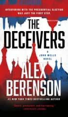 The Deceivers E-bok by Alex Berenson