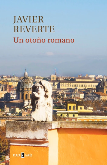 Un otoño romano ebook by Javier Reverte
