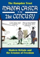 Magna Carta in the 21st Century ebook by Hampden Trust