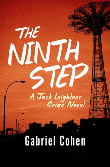The Ninth Step ebook by Gabriel Cohen