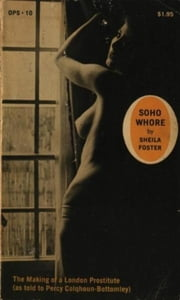 Soho Whore ebook by Foster,Sheila