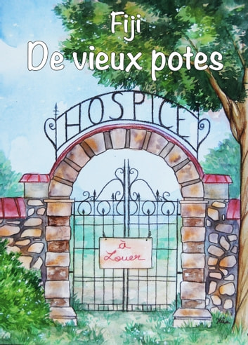 De vieux potes ebook by Fiji