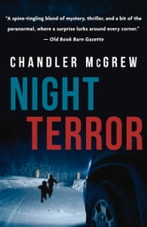 Night Terror ebook by Chandler McGrew