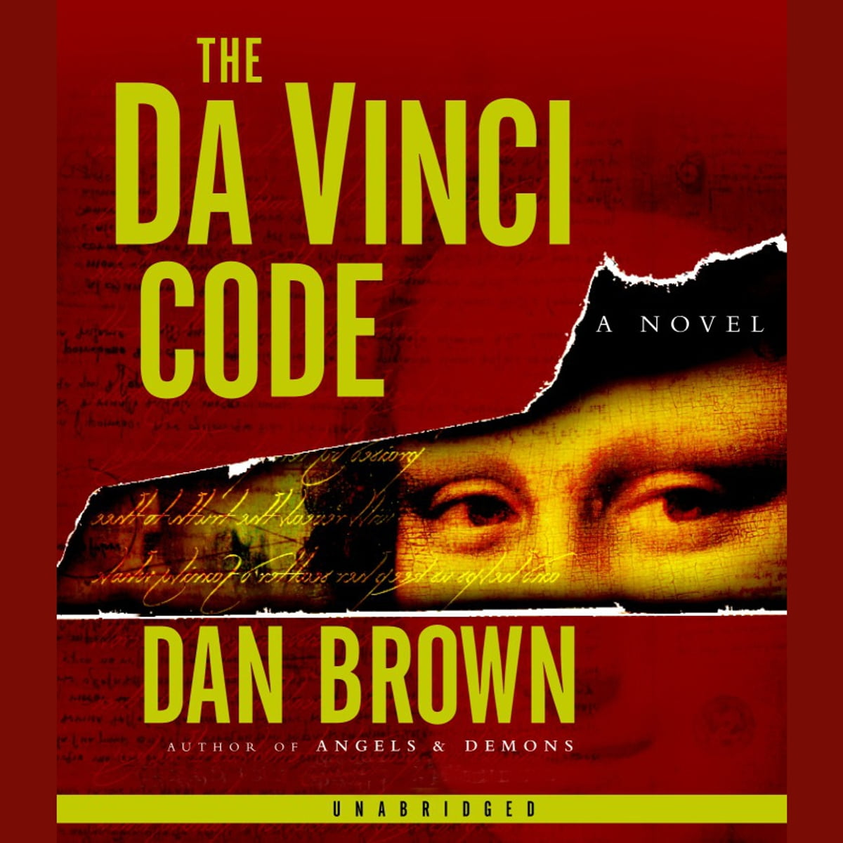 The da vinci code audiobook by dan brown 9781415934777 rakuten the da vinci code audiobook by dan brown 9781415934777 rakuten kobo buycottarizona