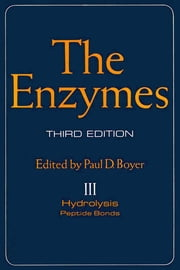 The Enzymes ebook by Boyer