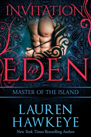 Master of the Island ebook by Lauren Hawkeye