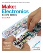 Make: Electronics ebook by Charles Platt